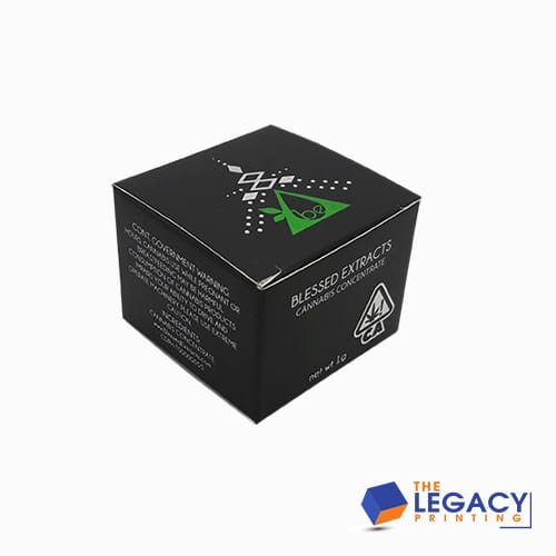 product box packaging