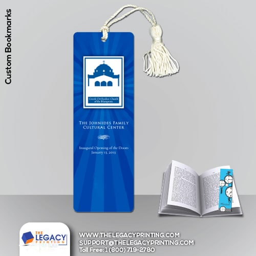 Bookmarks prinitng