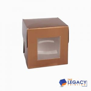 Hair Gel Boxes
