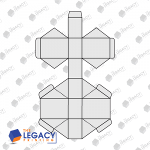 Hexagon Boxes
