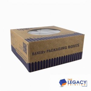 bakery box packaging