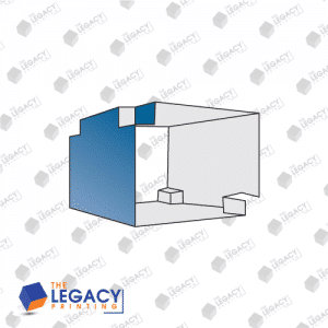 Sleeve With Product Retainers-03