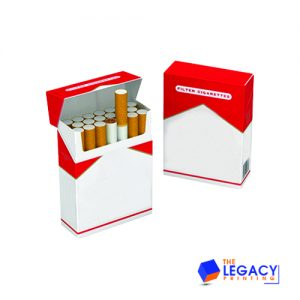 Tobacco Packaging Boxes