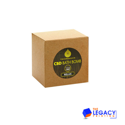 Cannabis both bomb packaging