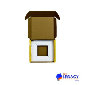 Appliances box packaging