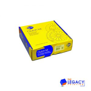 automotive packaging box