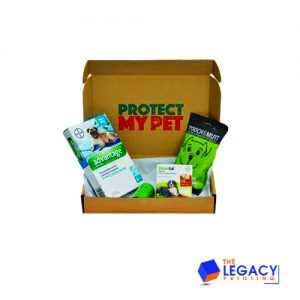 Pets Product packaging Box
