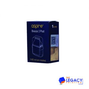 pod cartridge boxes