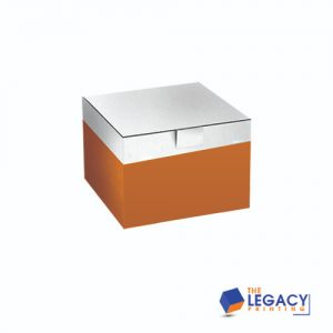 Research Diagnostic box packaging