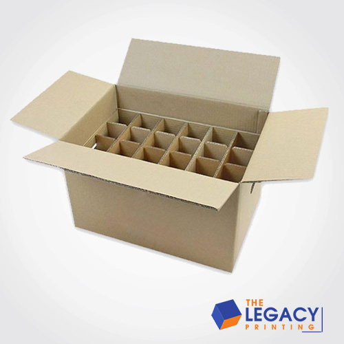 E-liquid packaging
