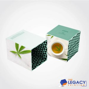 Hemp Cream Boxes